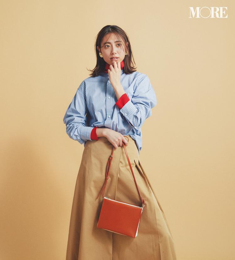 ユニクロコーデ特集 - プチプラで着回せる、20代のオフィスカジュアルにおすすめのファッションまとめ_5