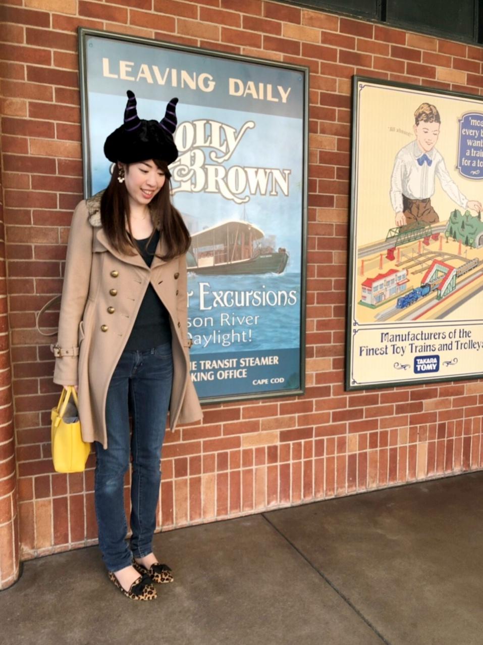 【東京ディズニーシー】ピクサープレイタイムに行ってきました!_9