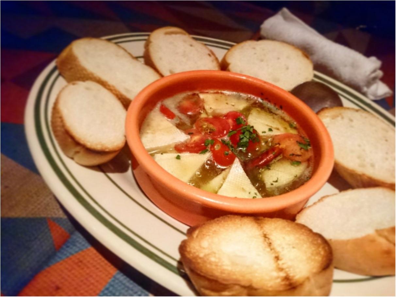 【グルメ】みんなでシェアできるから、大人数での利用もおすすめ◎メキシコ料理店『LA ESQUINA (ラ・エスキーナ) 』@恵比寿_4