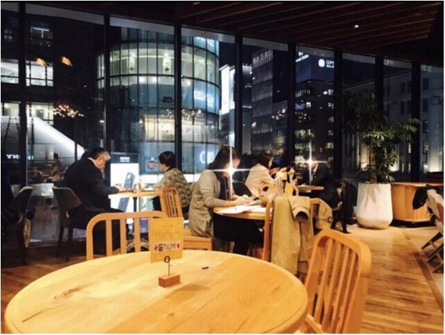 【銀座カフェ】旬のフルーツを食べたいなら《RAMO FRUTAS CAFE》★_9