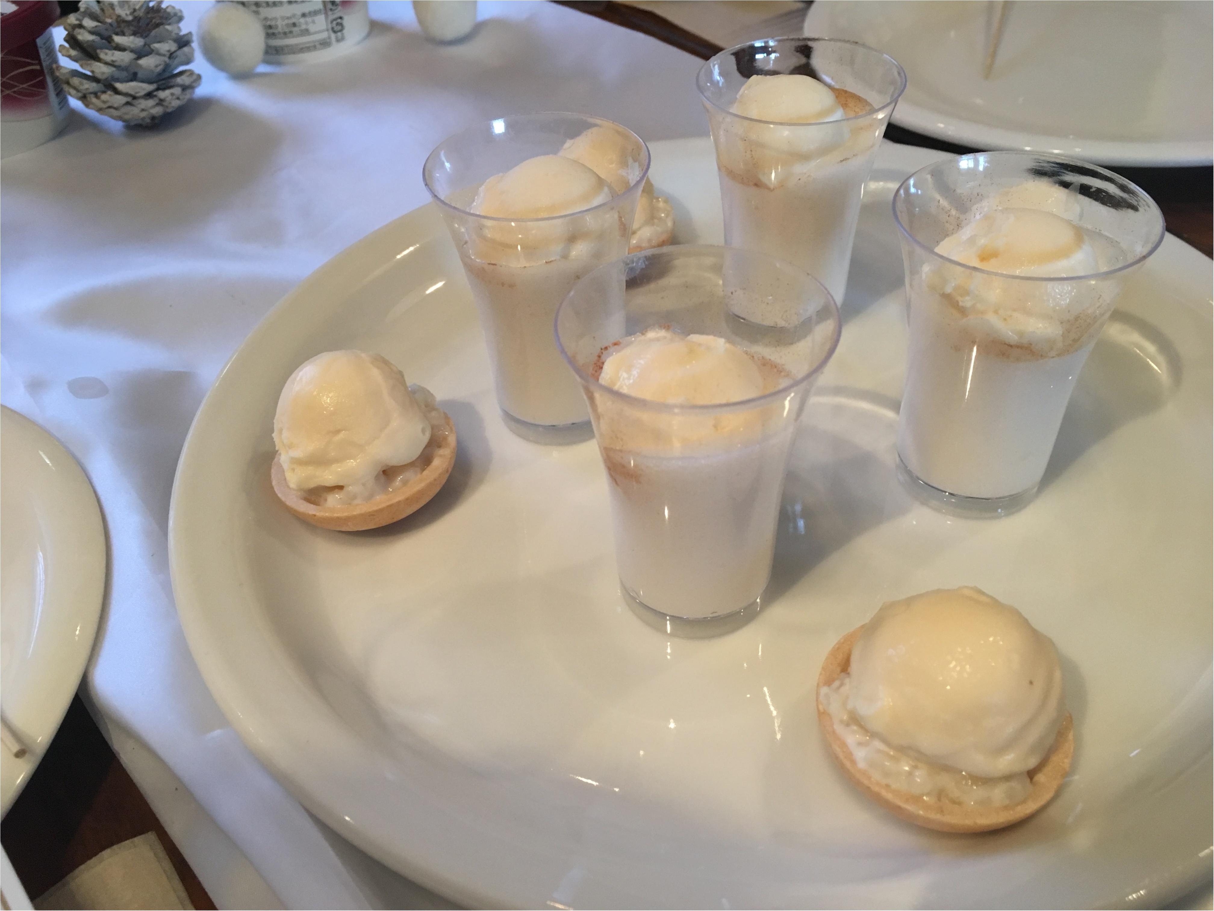 【レポ】12/5発売のあのアイスも先に食べれた『ハーゲンダッツクリスマスパーティー』は倍率250倍⁉︎_6