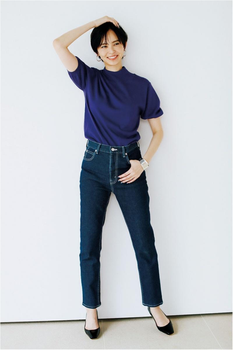 ファッション,2018,秋,コーデ