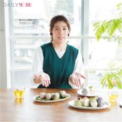 【吉田沙保里さんの「お弁当女子」チャレンジ!】かわいくておいしい「乙女おにぎり」は作れたの!?【#モアチャレ リポート】