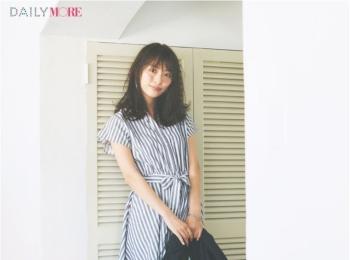 【ウエスト&二の腕、気になる部分をすっきりキレイに!】¥5900のコスパ最高ワンピが「Flower Days」に登場!