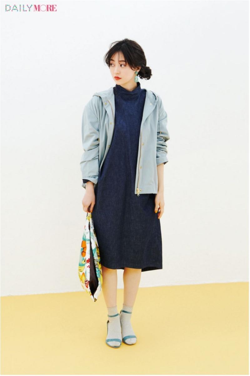 【気温20度】を超えた日に着たいファッションコーデまとめ【2018年 春夏編】_1_15