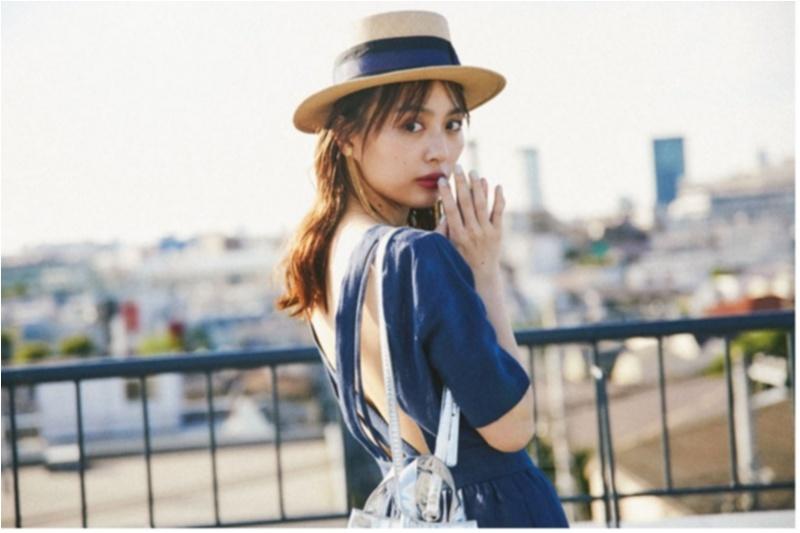 「ほんのり色っぽワンピース」記事がバズり中♡【今週のファッション人気ランキング】_3