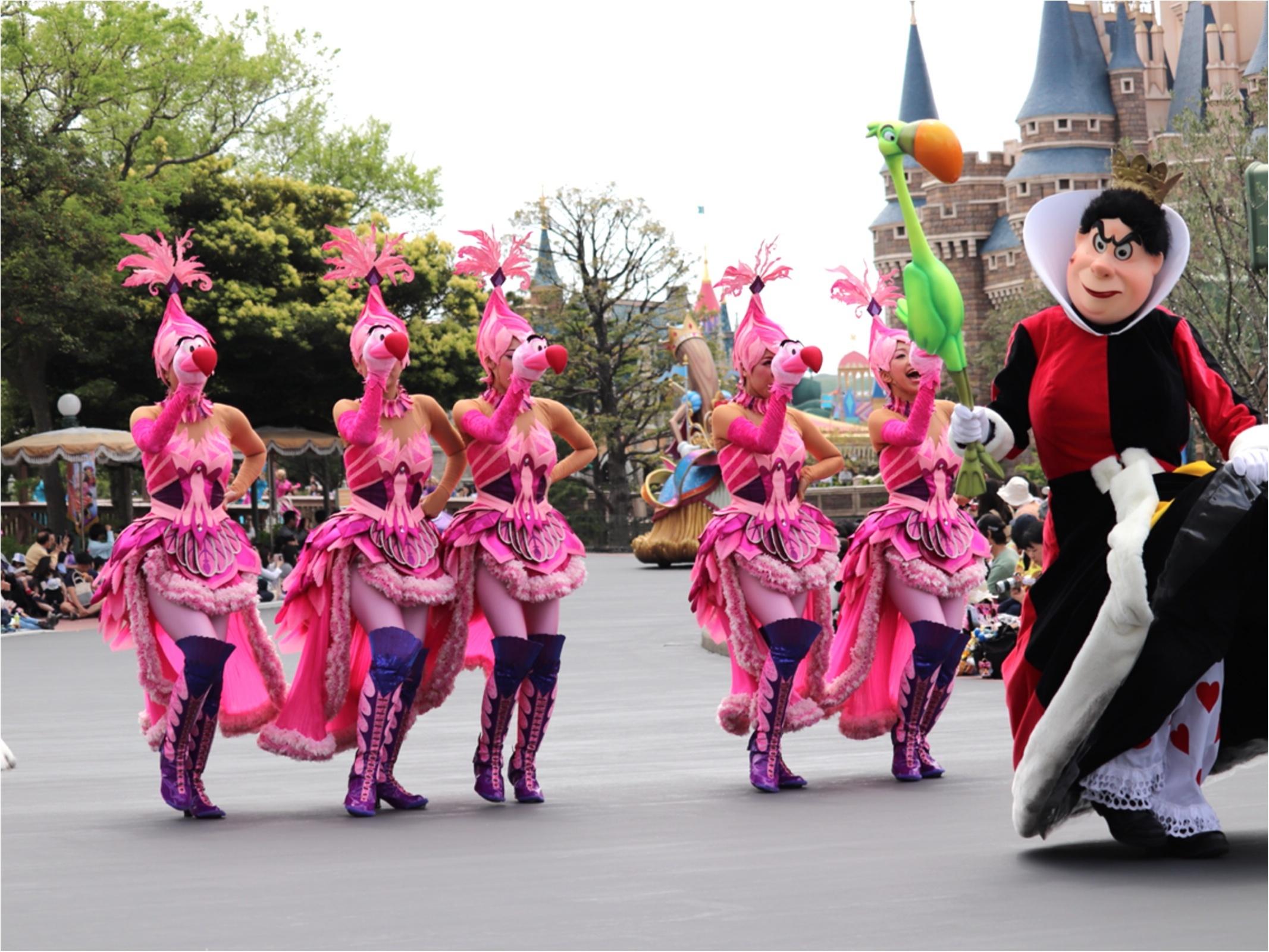 ▷【東京ディズニーランド35周年】Newパレード「ドリーミング・アップ!」がとにかく凄い!!_9