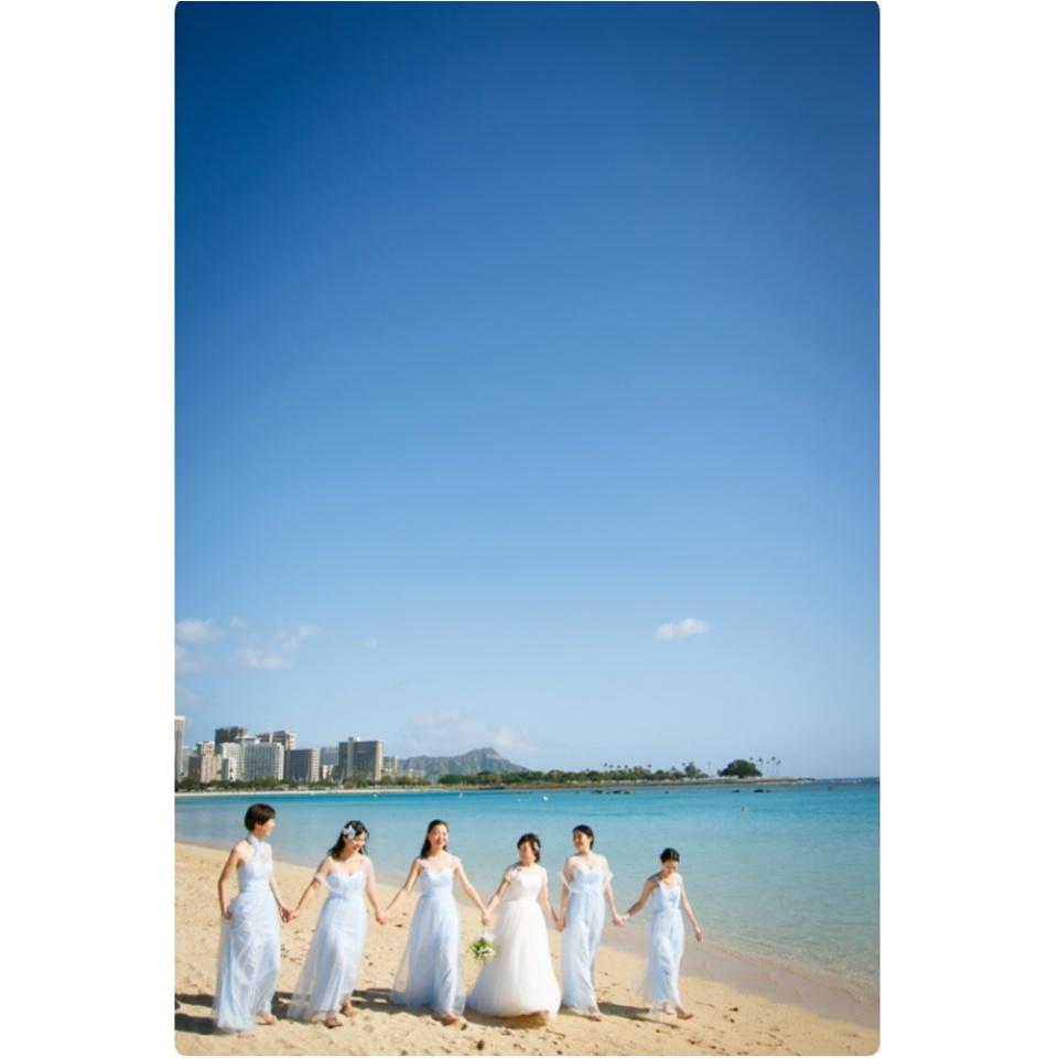 ハワイウェディング特集 - 憧れの海外ウェディング! ハワイ挙式って実際どうなの?_3