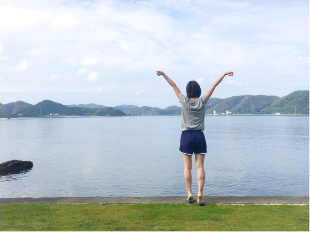 夏休みSP★ 【今注目!島タビ】沖縄よりも気軽に行ける隠れリゾート島がある?!_9