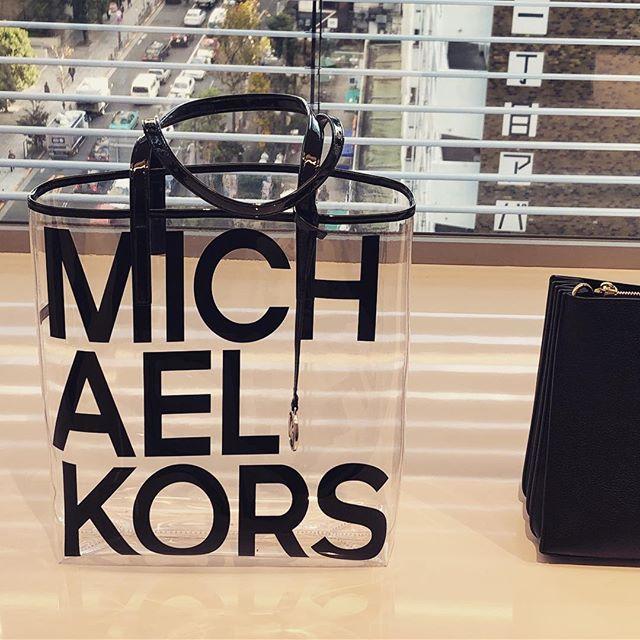 インスタ映えするデザインのバッグを発見♡ 『マイケル マイケル・コース』の春展示会【 #副編Yの展示会レポート 】_1