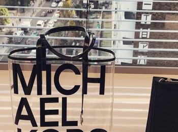 インスタ映えするデザインのバッグを発見♡ 『マイケル マイケル・コース』の春展示会【 #副編Yの展示会レポート 】