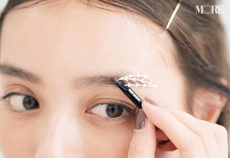 眉毛の整え方特集 -【世界一正しい眉のお手入れ法】など、眉迷子のための眉メイクの基本まとめ_8