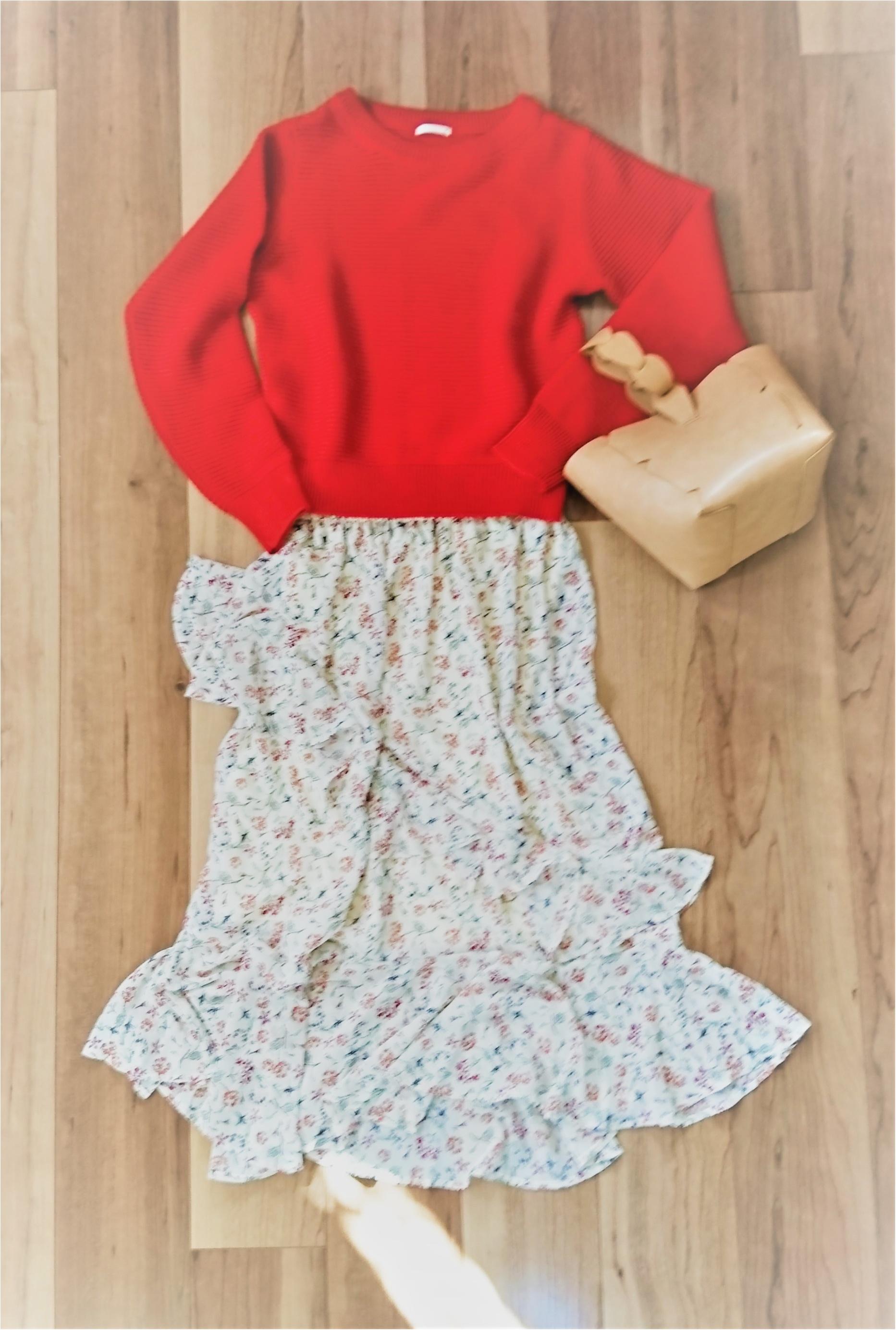 ♡年末年始お買い物♡ GUの春服をもうGet!_3