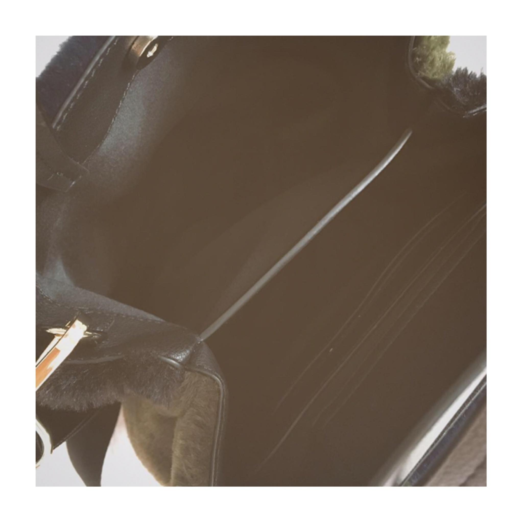 《ザラジョ必見❤️》褒められアイテム✌︎【ZARA】の2WAYファーバッグが高見えで可愛すぎる!_4