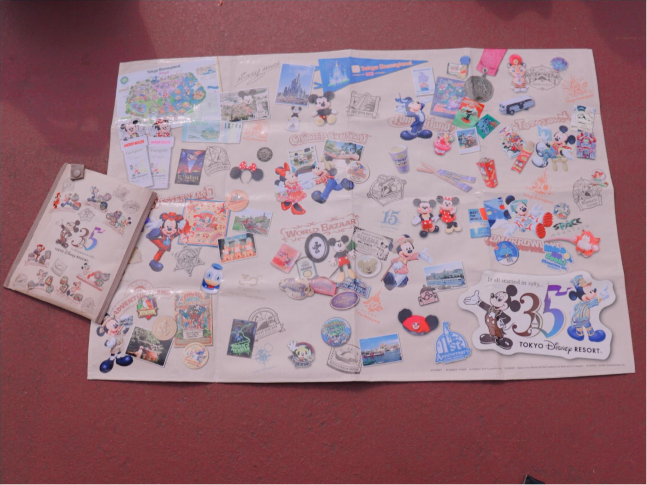 ▷【東京ディズニーリゾート35周年】購入せずにはいられないHappinest celebrationグッズ!!_2