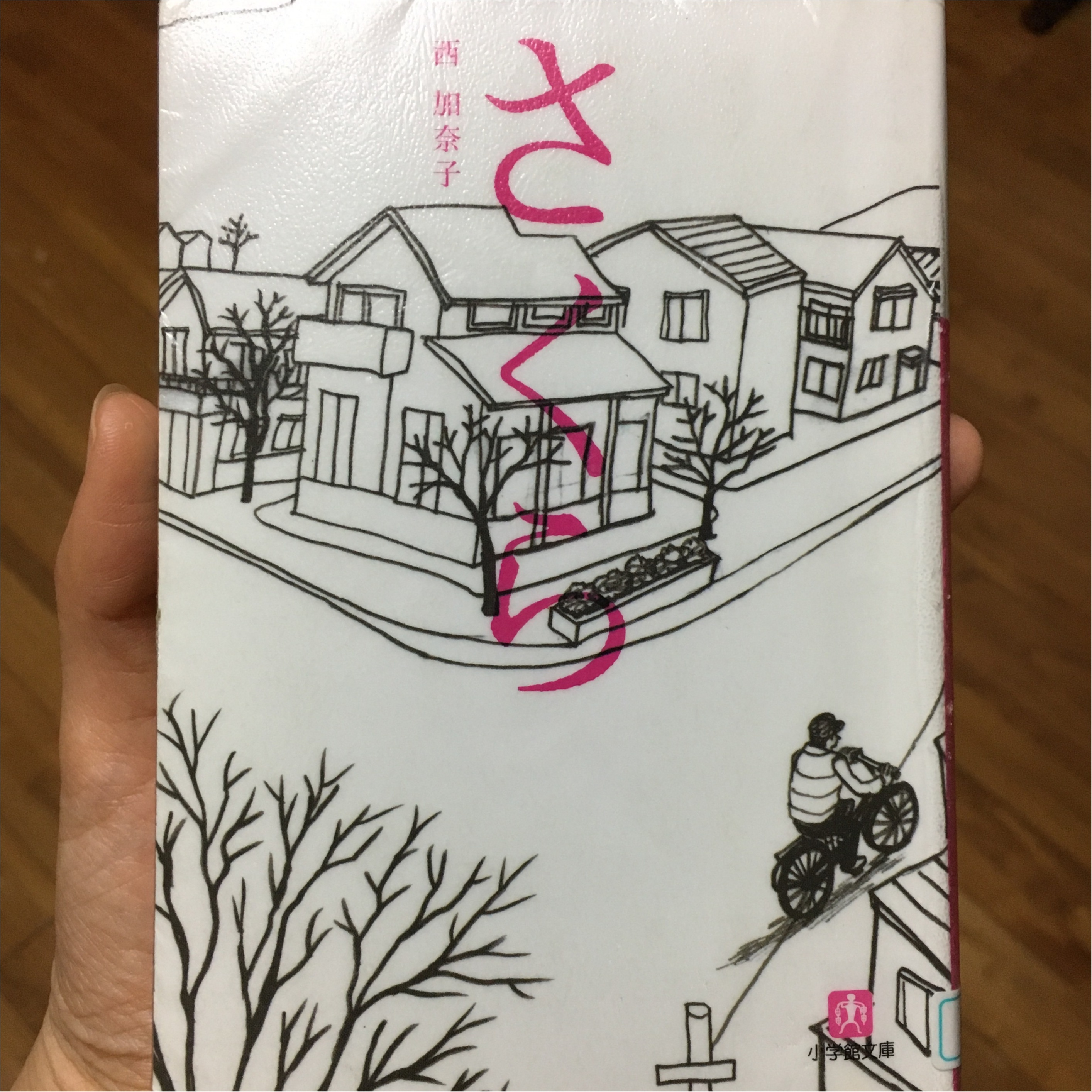 《直木賞作家の作品紹介》_1