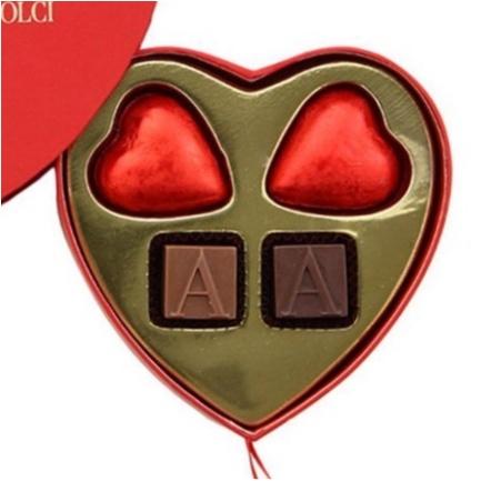 """""""""""「誰かが必ず恋するチョコレート。」そのルックスで恋に落ちる。その味で恋に落ちる。みんなの心をつかんで離さないバレンタインチョコレート5選。""""""""_2"""