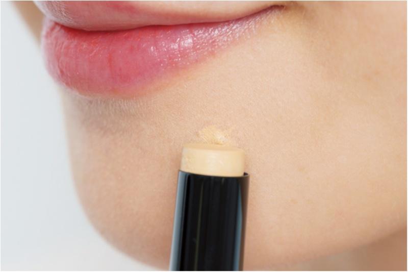 世界一わかりやすい「コンシーラー」特集 | #OVER25のぼり坂美容 | (ほおの毛穴、ニキビ、小鼻の赤み、シミ、目の下のくま)10