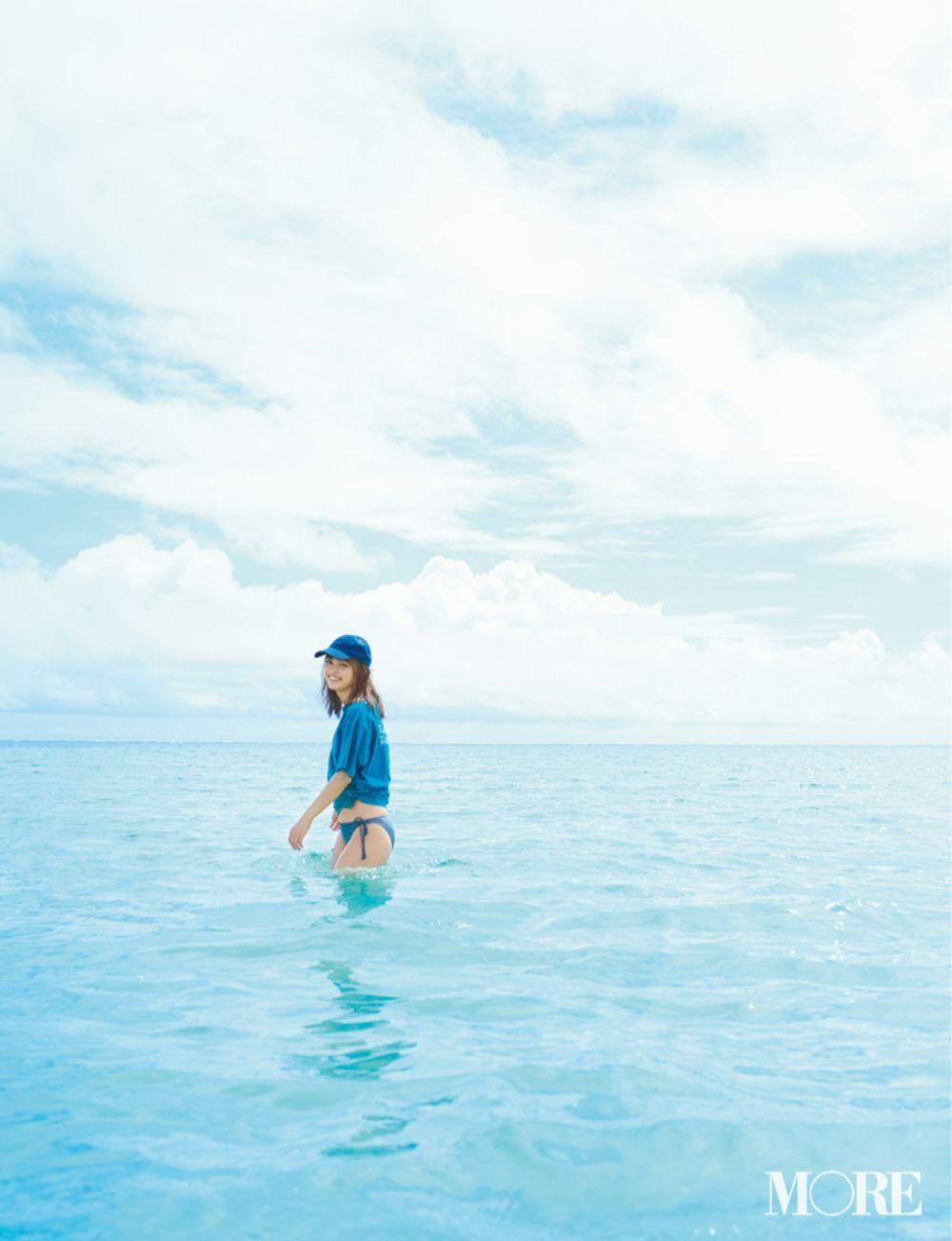 大人に似合うおしゃれな水着特集《2019年版》- ビキニ、ワンピースetc. 可愛いトレンド水着まとめ_7