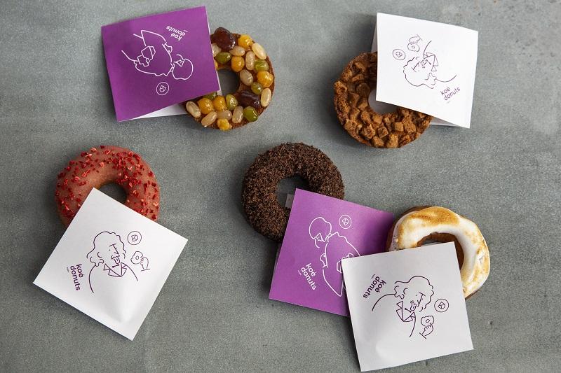 京都カフェのニューフェイス♡ ドーナツファクトリー「koe donuts」が、とにかくおしゃれすぎる件! 記事Photo Gallery_1_2