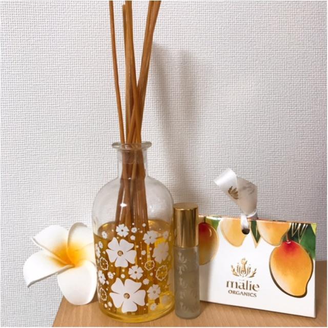 【お気に入りのフレングランス】ハワイを感じられる香り♪買い替え、新しくご購入考えている方、是非!!_1