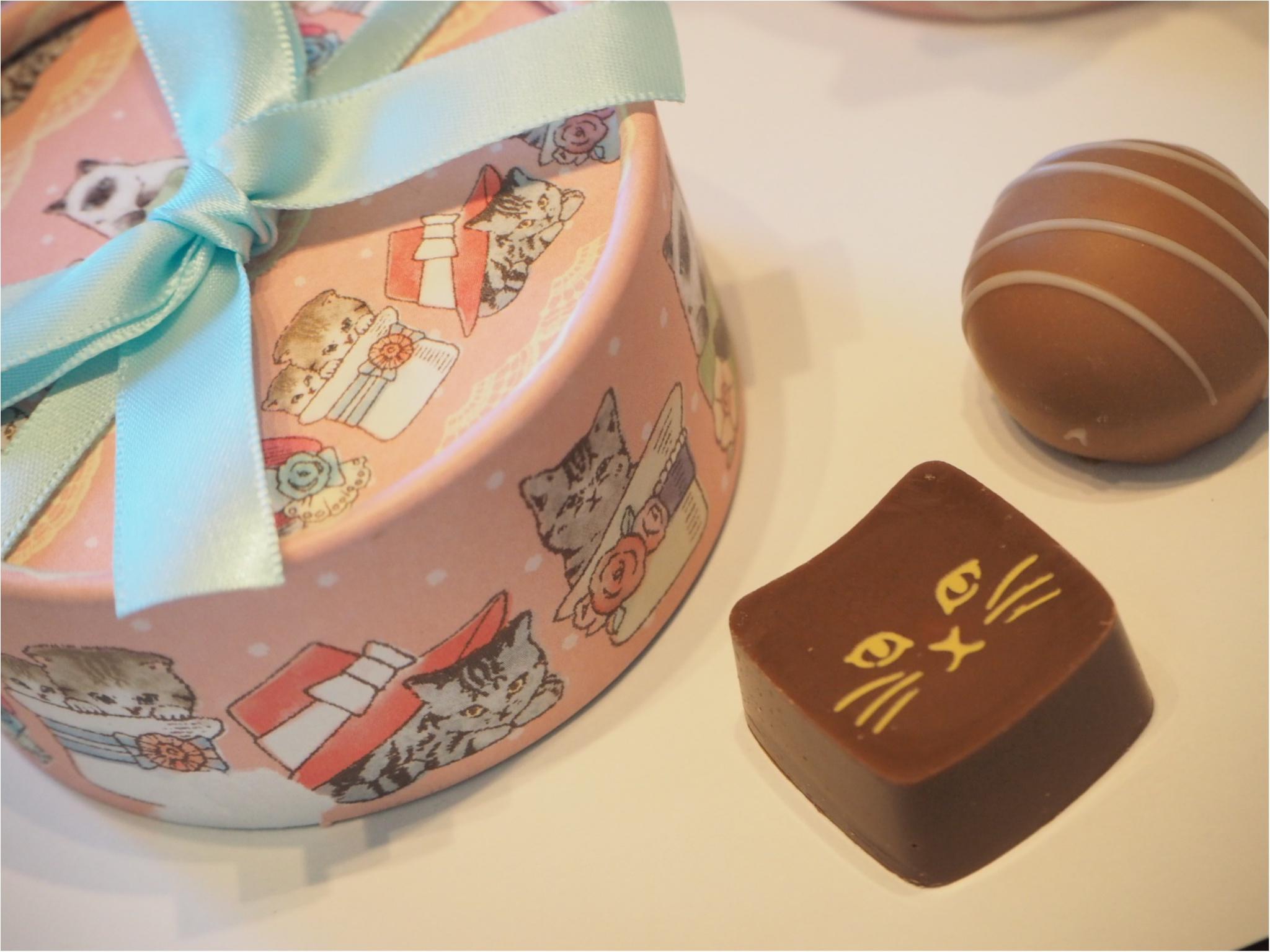 【バレンタインデー直前】今欲しいのは500円台で買えるお手軽ご褒美チョコ!_4