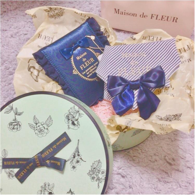 【Maison de FREUR】プレゼントに…♡♡おすすめ♥︎_1