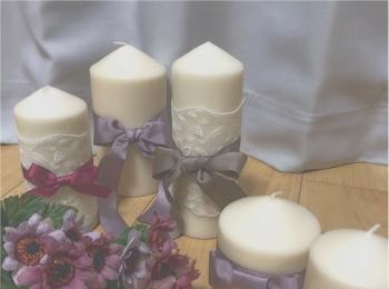 【花嫁DIY♡】part1。IKEAでの購入品で、おしゃれweddingアイテムを作っちゃいましょう♥︎♥︎♥︎コスパ◎花嫁さんの節約に!