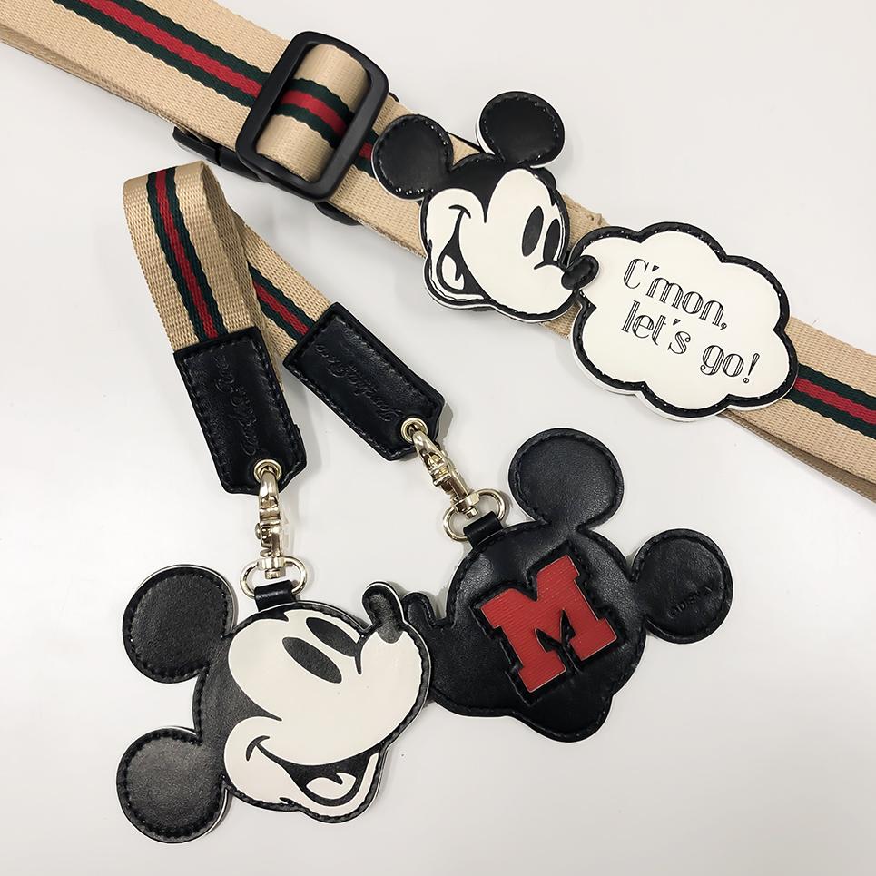 ミッキーマウスのトラベルグッズが可愛すぎる! 『ジュエルナローズ』でGW準備を♡_2_2