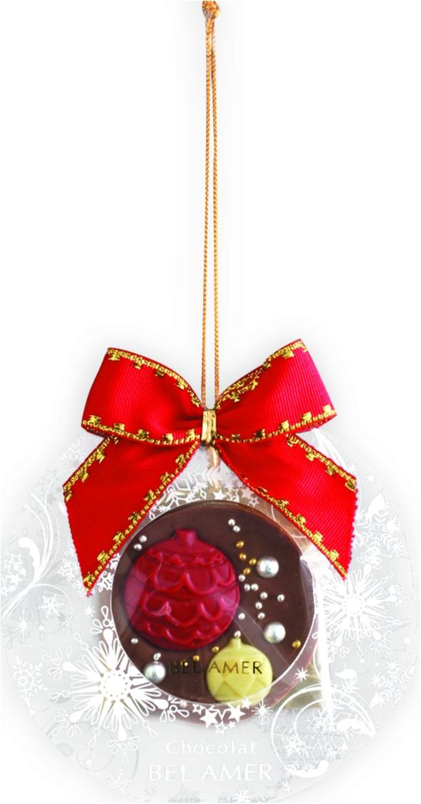 女子が絶対喜ぶチョコ『ショコラ ベル アメール』のクリスマスが、相変わらず可愛すぎる!!_4_2