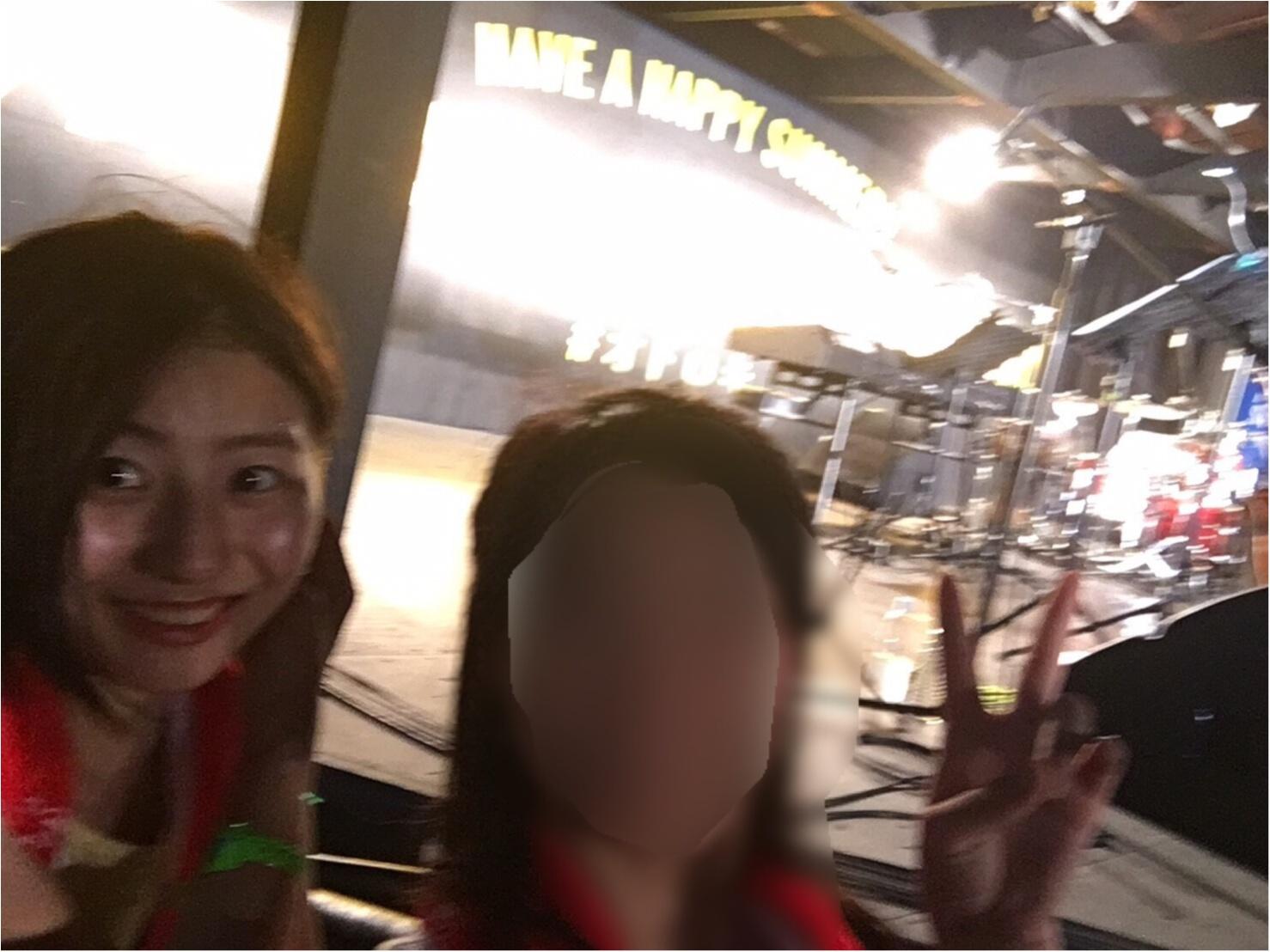 【三浦海岸編】LIVE!パネル!双子コーデ!夏にぴったり フォトジェニックなスポット!_1