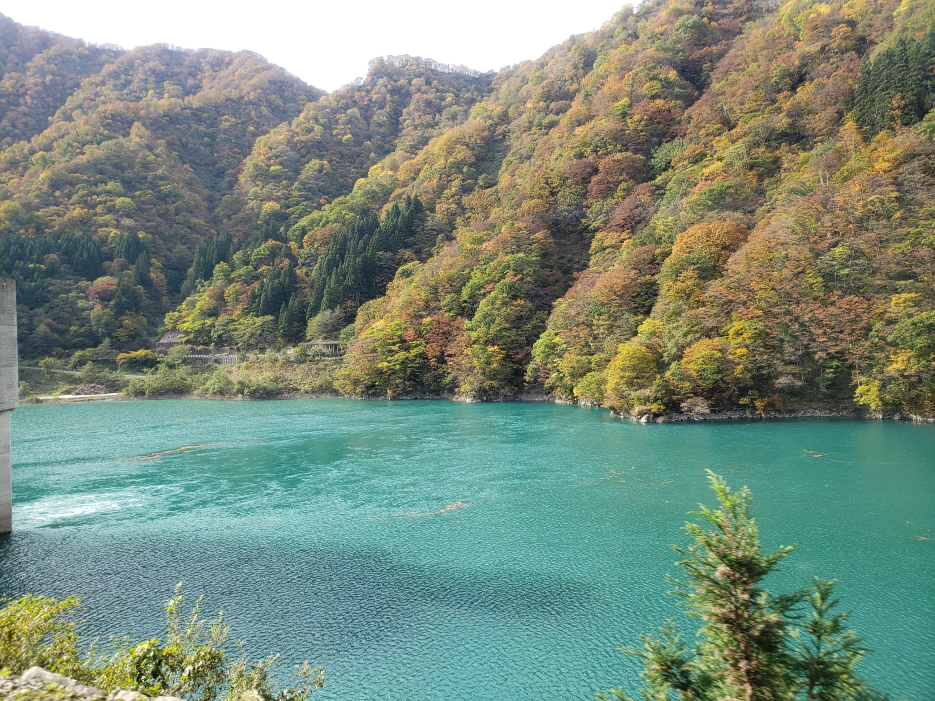 《まぐPRESENTS☆》秋こそ行こう!【北陸・富山】で紅葉&グルメ&温泉の旅_5
