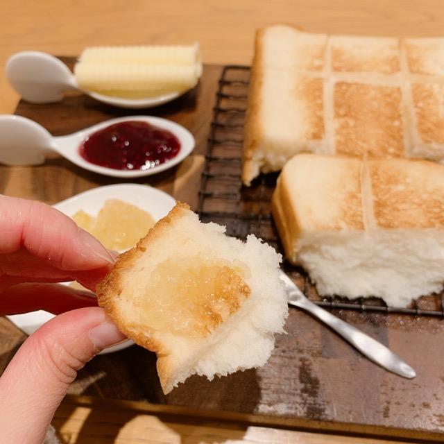 【みおしー遠征ログ❤︎大阪】「&jam Cafe」のトースト&ジャムがモーニングにぴったり!_4