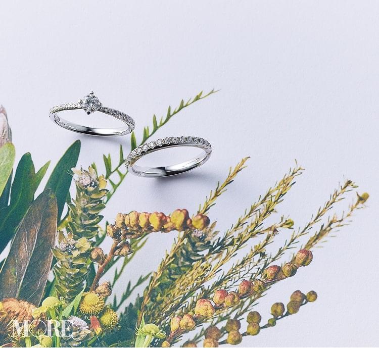 婚約指輪のおすすめブランド特集 - ティファニー、カルティエ、ディオールなどエンゲージリングまとめ_45