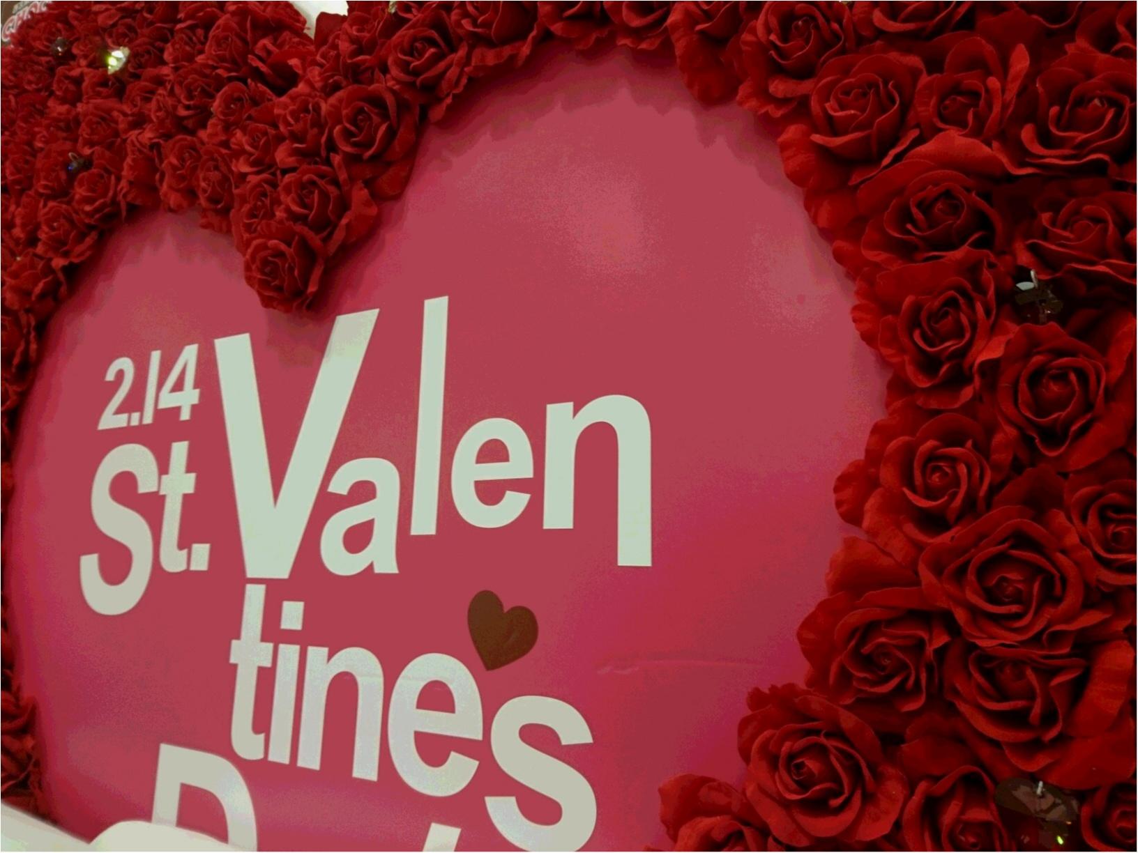 2/14バレンタイン:イベント会場でしか味わえないチョコレートを求めて。。。_2