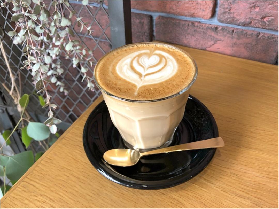 【山口】インスタ映え間違いなし♡華やかフルーツのオープンサンドと美味しいコーヒーがいただけるカフェ♡_5