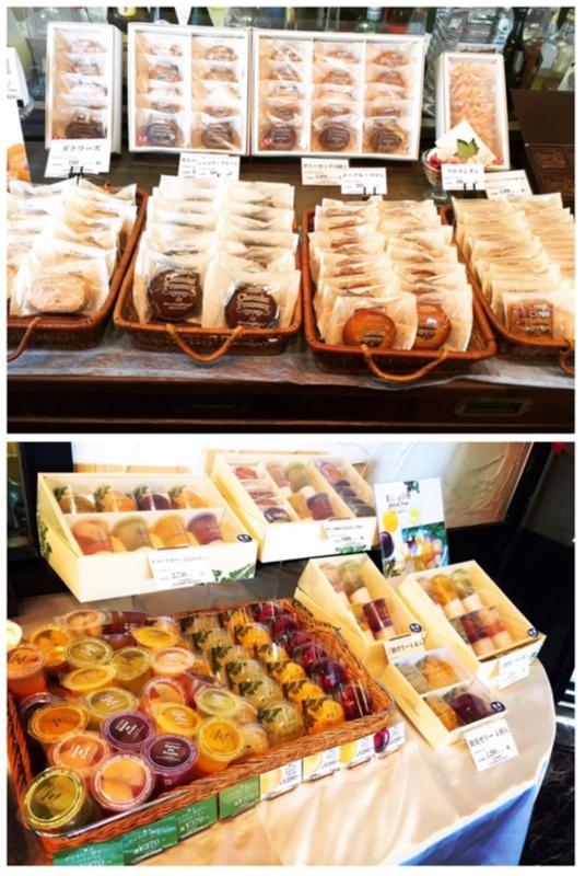 【神奈川・葉山本店】パティスリー ラ・マーレ・ド・チャヤ♡葉山本店限定&新作ケーキを食べました♩≪samenyan≫ _5