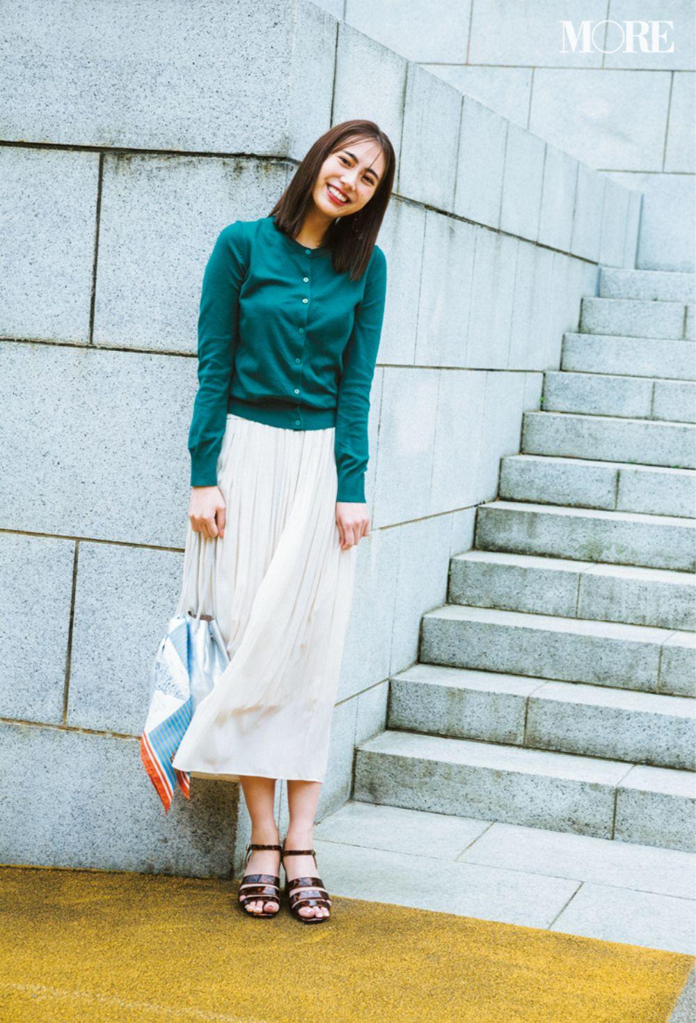 GUの靴特集《2019年春夏》- 20代のコーデにおすすめのGUレディースシューズ_6