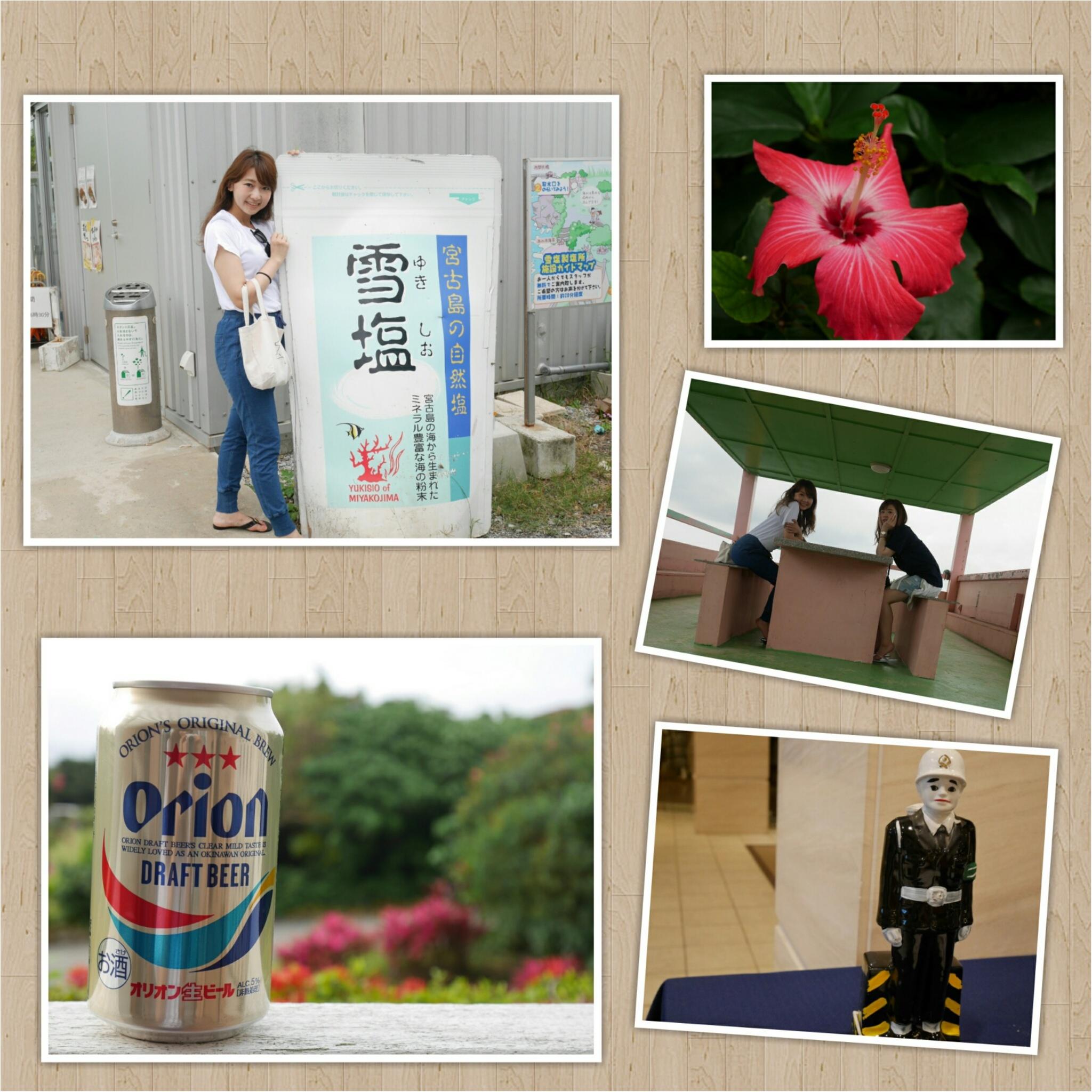 【宮古島】沖縄の離島が好きな人へ、1泊2日の弾丸旅のすすめ。_14