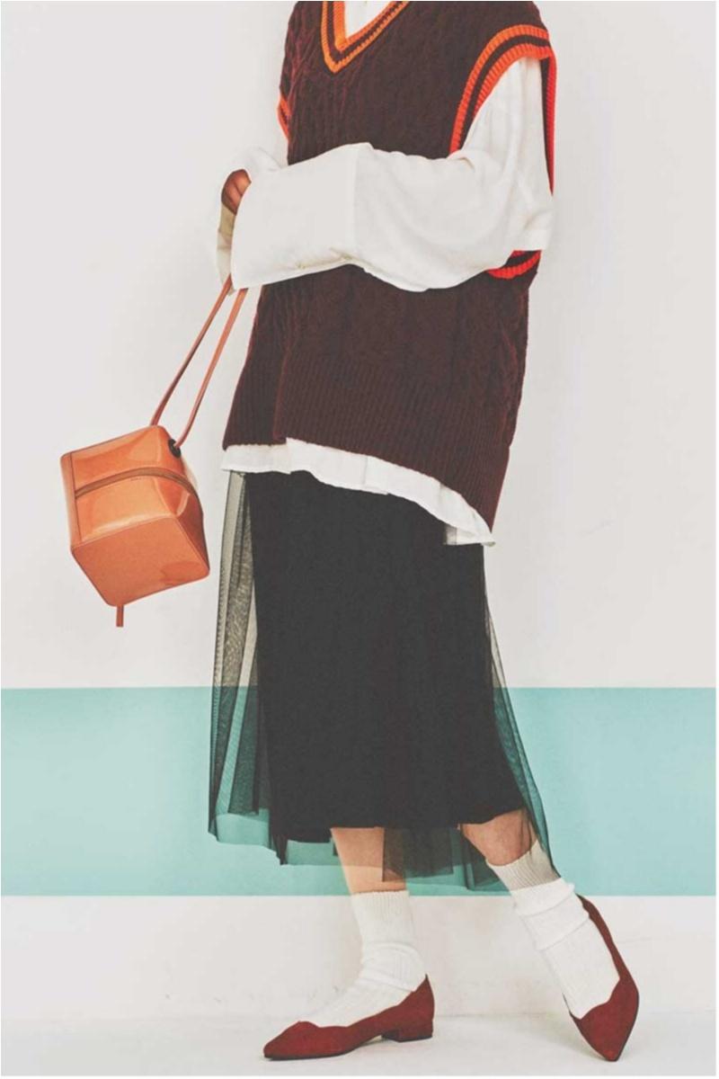 「マルチウェイ」服でずるくて賢いおしゃれをしよう 記事Photo Gallery_1_4