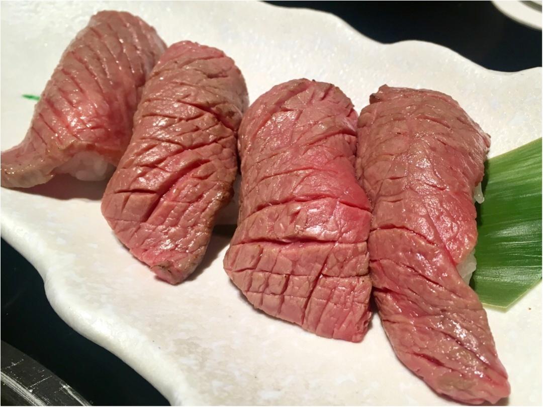 絶品!日本橋で美味しいとろけ〜るお肉をたべるならココ★_6