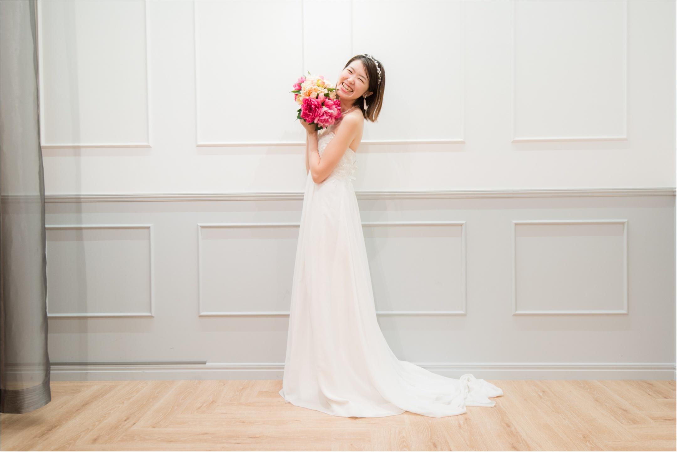 """女子の""""ウェディングドレスを着たい!""""願望を無料で叶えてくれる『and photo』が最幸すぎ♡ _23"""