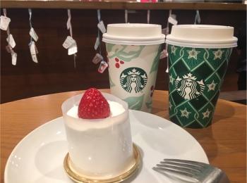 【スタバ】300店舗限定『キャンドルケーキ』がかわいい!
