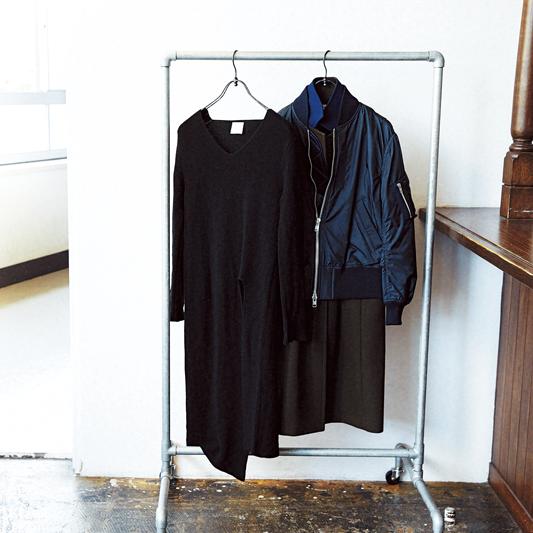 おしゃれプロの「買ってよかった服」。篠田麻里子&人気スタイリストの場合_3