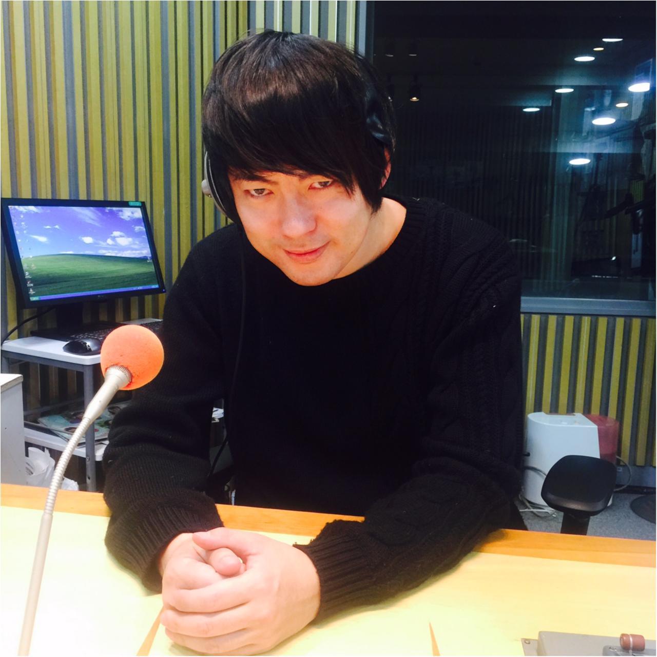 【ウラMORE】ウーマンラッシュ村本さんのラジオの裏側、突撃取材!_1