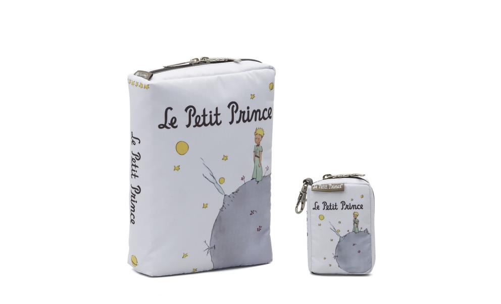 「Le Petit Prince 星の王子さま」とコラボ☆ 3/7(水)発売の『レスポートサック』新作をチェック!_1_4