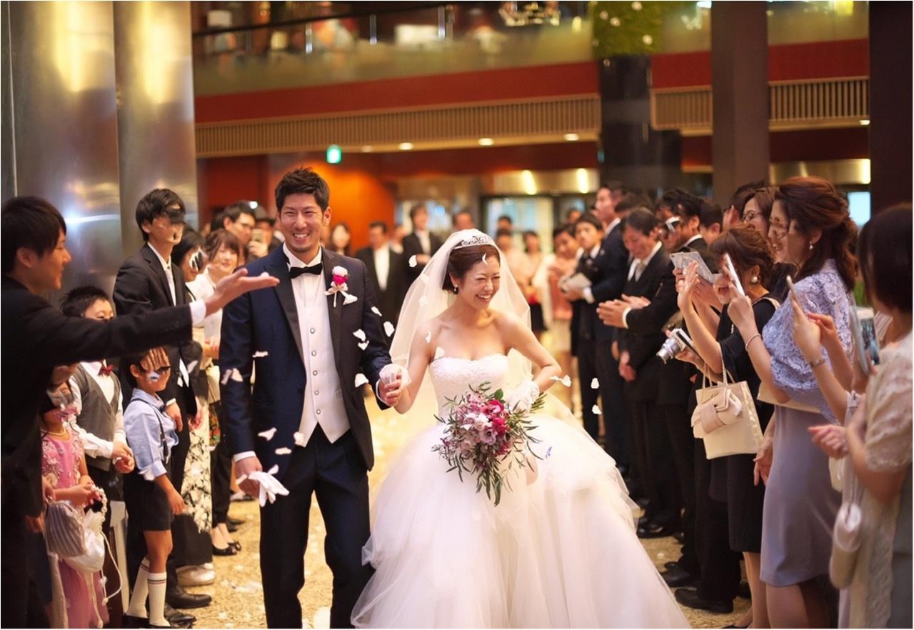 【結婚式のカメラ事情】外注カメラ!東京ウェディングスタイルさんにお願いしました!_8