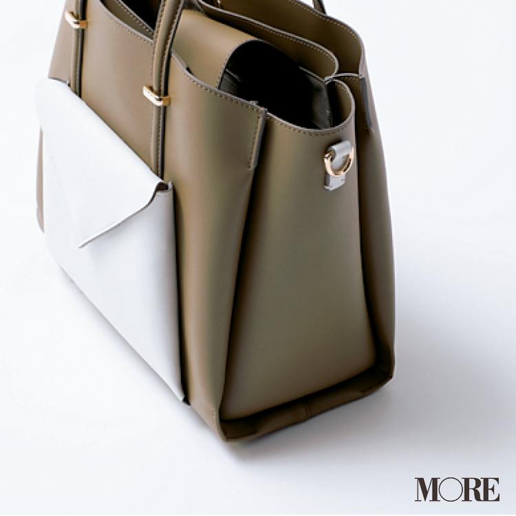 お仕事バッグは機能性もおしゃれさも欲張るのだ♡選び方2019版はおでかけにも使える、が決めて 記事Photo Gallery_1_2