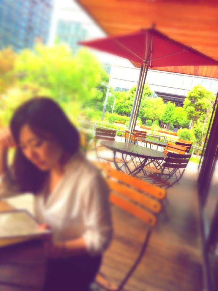 オススメCafe【火曜サプライズで紹介】東京の都会でも緑に癒されて〜_8