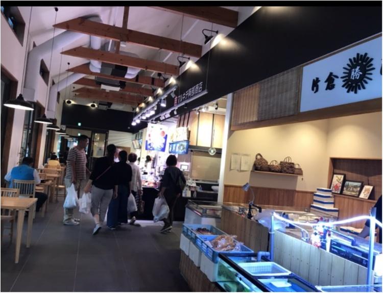「ツール・ド・東北」で走る女川・雄勝フォンドの下見レポ!! おしゃれで楽しい『シーパルピア女川』に行ってみて!【#モアチャレ ほなみ】_7_2